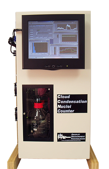Cloud Condensation Nuclei Counter